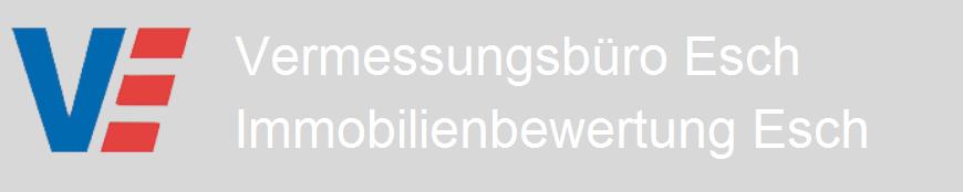 Vermessungsbüro Esch – Immobilienbewertung Esch